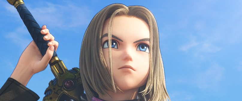 Dragon Quest XI: Ecos…