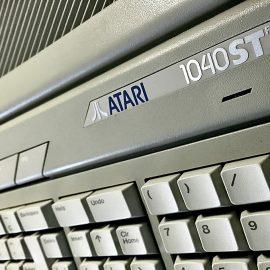Atari ST, el sueño de una noche de verano